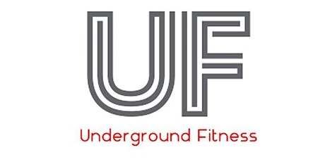 Underground Fitness-Body Composition Testing tickets