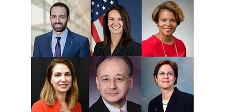 Many Paths, One Goal: WTS-DC 2020 Recognition Award Winners on Leadership tickets