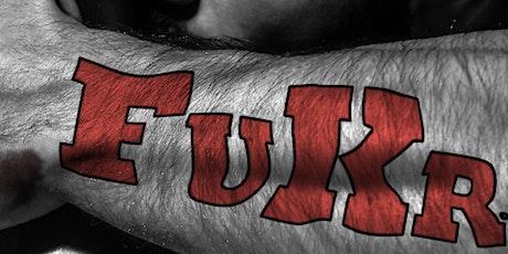 FuKR Tampa Men's Jock/Underwear Party by Man Upp & Joe Whitaker Presents tickets