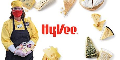 Virtual Cheese Tasting - American Originals with Karen Lange tickets