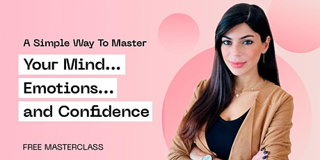 3L Happiness Formula. Free Masterclass billets