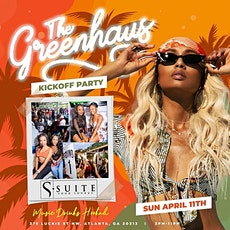 SUITE LOUNGE SUNDAY FUNDAY DAY PARTY tickets