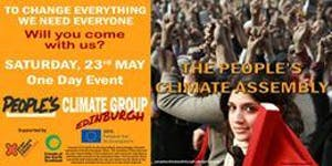 People's Climate Assembly