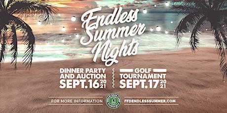 Endless Summer Nights 2021 tickets