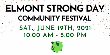 Elmont Strong Day Community Festival tickets