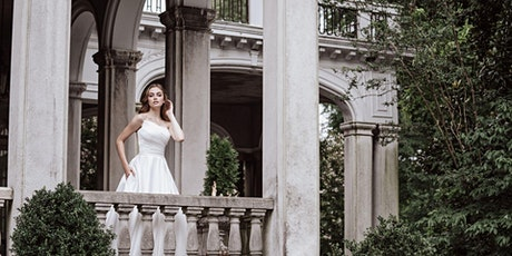 ESB Hosts Allure Bridals: Madison James Trunk Show! tickets