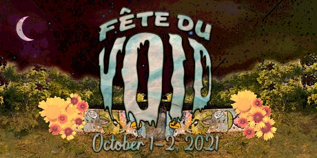 Fête Du VOID 2021 tickets