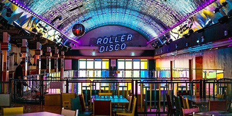 Sunday Roller Disco & Picnic [Golden Gate Park][FREE] tickets