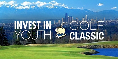 Invest in Youth 11th Annual Golf Classic tickets