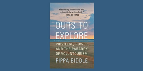 Global Academics & Activists Book Launch  of Ours to Explore tickets