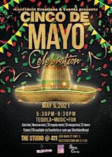 Cinco De Mayo Celebration tickets