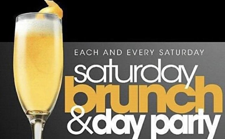 AOS Brunch And Day Party image