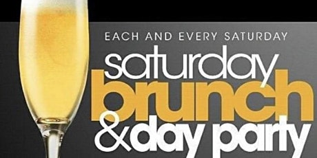 AOS Brunch And Day Party tickets