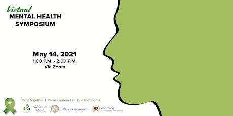 Virtual Youth Mental Health Symposium tickets