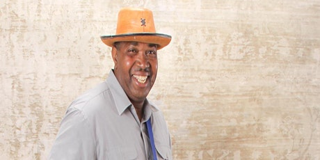 Clarence The Blues Man Turner Fest tickets