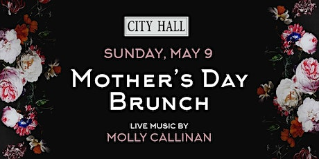 Mother's Day Brunch at City Hall tickets