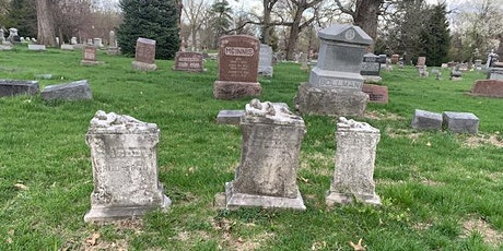 Translating Tombstones: Learn the Meanings of Gravestone Symbols tickets
