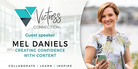 Victress Connection July 2021 Breakfast Meeting tickets