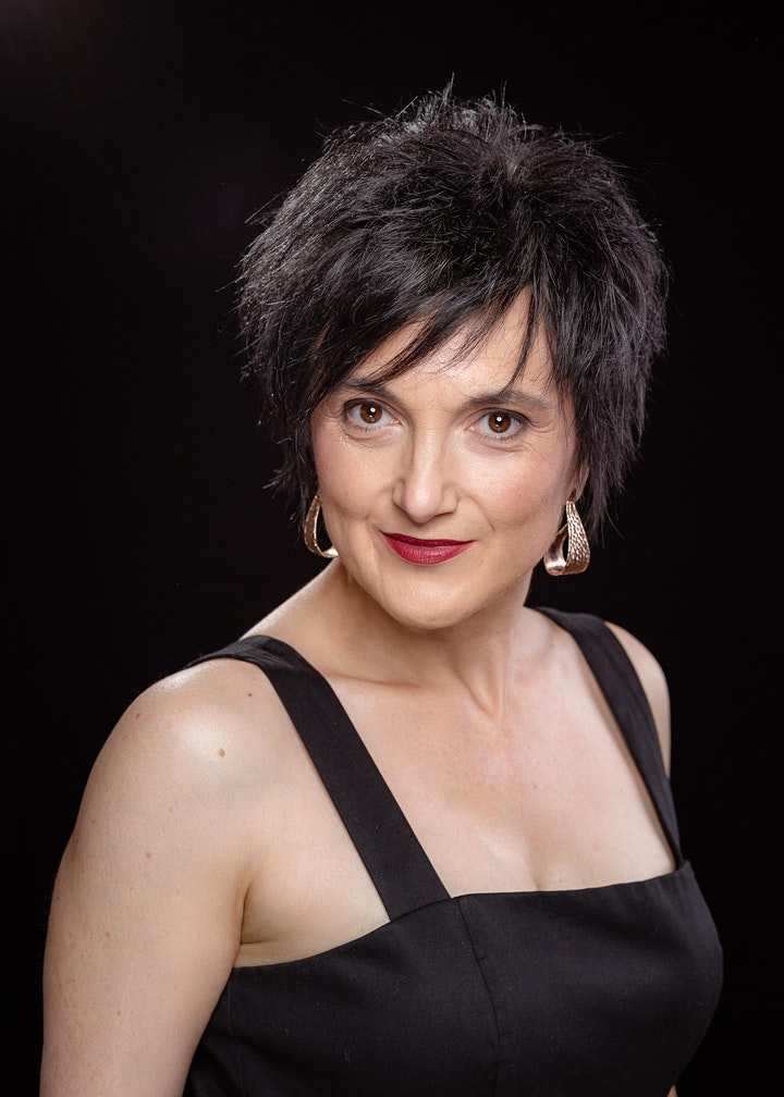 DATE CHANGE  | Event With Soprano Lorena Stipani & Pianist David McNicol. image
