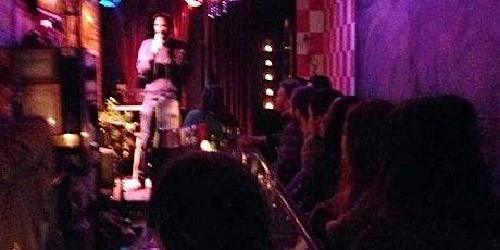 The Joke Feedback - Comedy Writing Workshop tickets