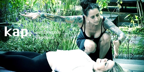 IN-PERSON KAP Sessions: Kundalini Activation Process in Yelapa, Mexico tickets