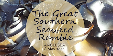 The  Great Southern Seaweed Ramble tickets