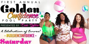 Golden Confidence Pool Party!