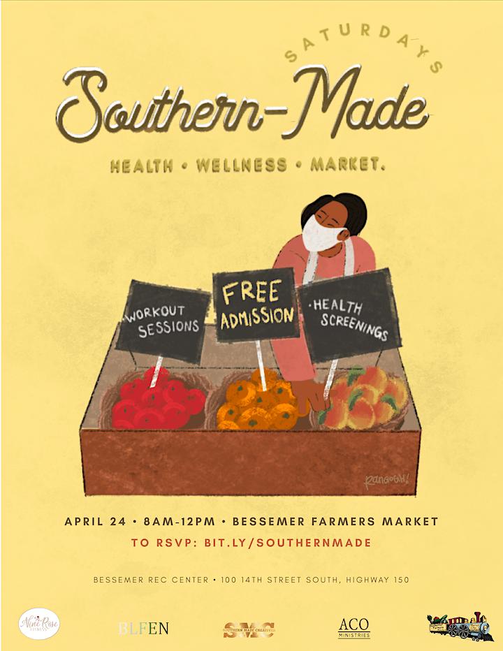 Bessemer Health and Wellness Market image