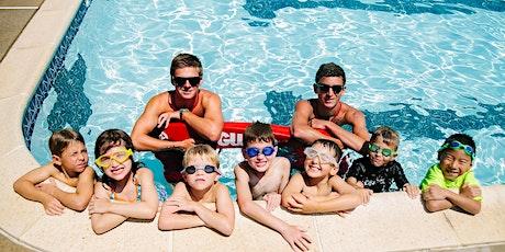 Lifeguard  and Aquatics Management Virtual Hiring Event for ESF Camps tickets
