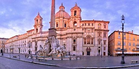 Rome Virtual Walking Tour tickets
