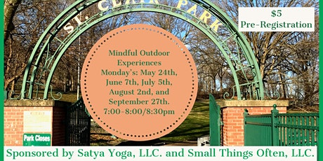 Mindful Outdoor Experiences tickets
