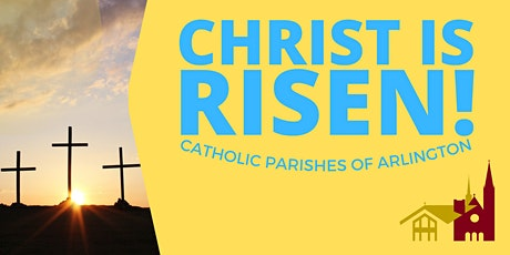 Fourth Sunday of Easter Mass - St. Camillus 10:00 AM tickets