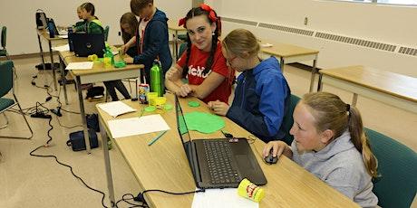 Clicbitz Carlsbad Kids 3D Printing / STEM Day Camp tickets