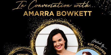In Conversation with... Amarra from WellWeb tickets