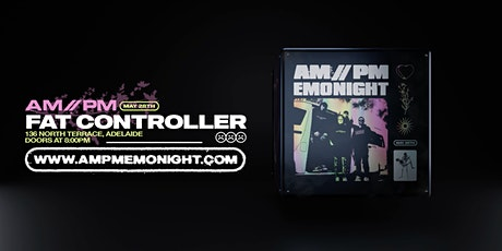 AM//PM Emo Night: Adelaide tickets