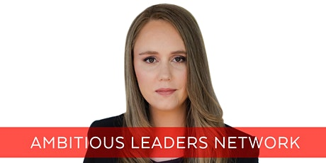 Ambitious Leaders Network Melbourne – 20 May 2021 Sherilyn Joy Docksey tickets