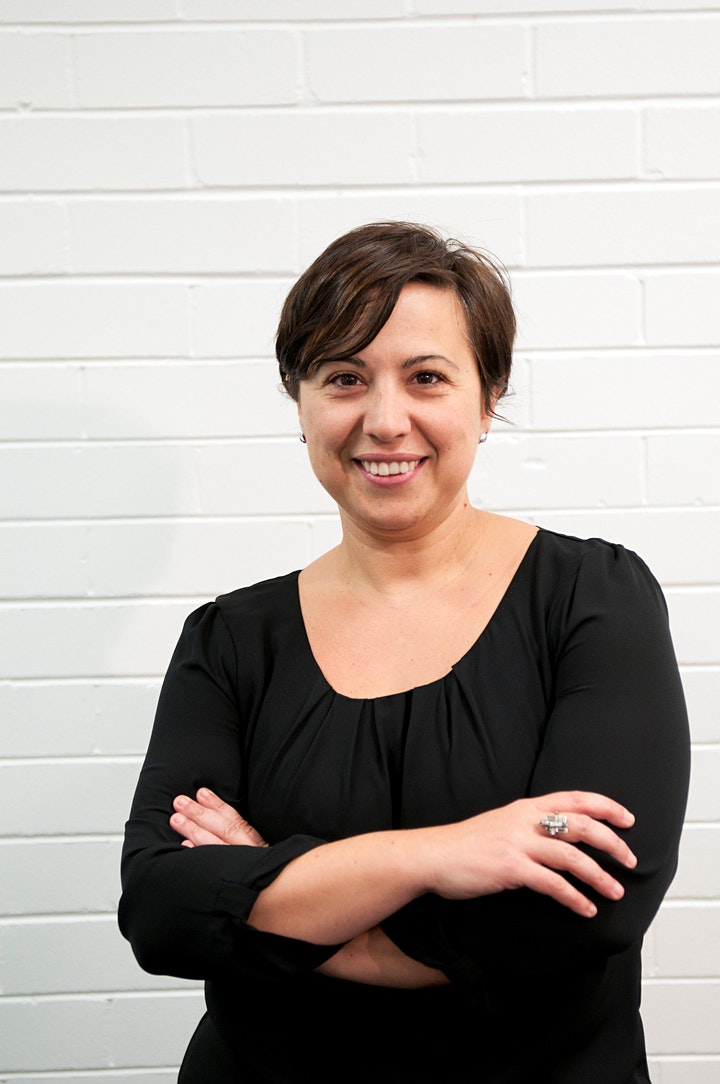 AIP Women in Physics Lecture: Associate Professor Susanna Guatelli image