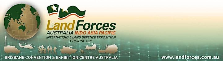 Defence Jobs Qld - Pitch Mentoring workshop - Land Forces image