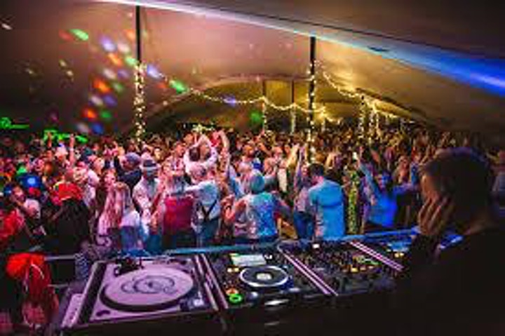 GET READY FOR: THE BREAKOUT FESTIVAL 2021! Harlow Mill Farm Park Farm Essex image