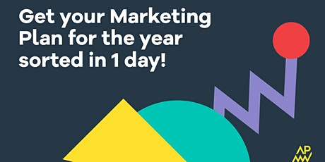 Your 21/22 Marketing Plan Sorted entradas
