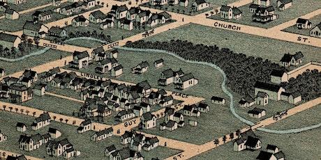 Hidden History: Rediscovering Bozeman Creek tickets