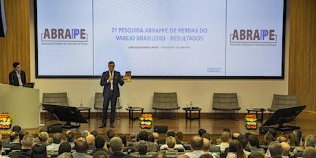 FÓRUM ABRAPPE  DE PREVENÇÃO DE PERDAS 2021 bilhetes