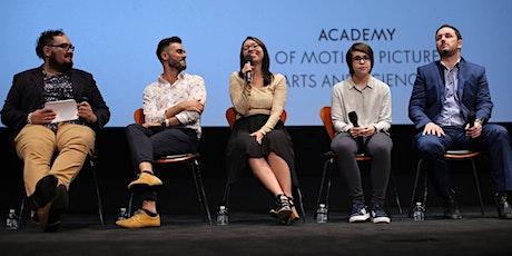 NewFilmmakers Los Angeles (NFMLA) Film Festival - June 12th, 2021 tickets