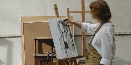 Life Drawing Term 2 - 6 Sessions tickets