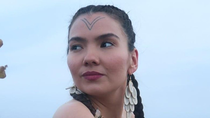 Sacred Skin - Tattoo Artists Redefining Cultural Practices image