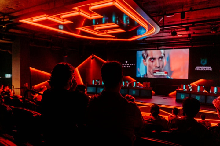 Gaming Film Festival - Wreck-It Ralph image