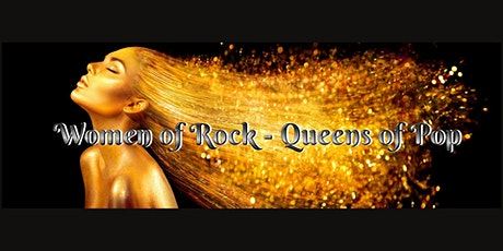 Woman of Rock tickets