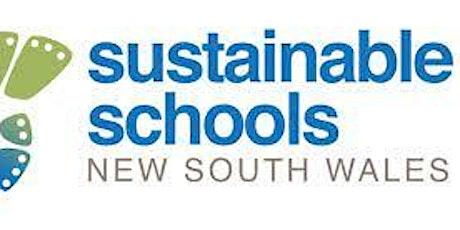 Bellingen Nambucca Sustainable Schools Network Meeting Term 2 tickets