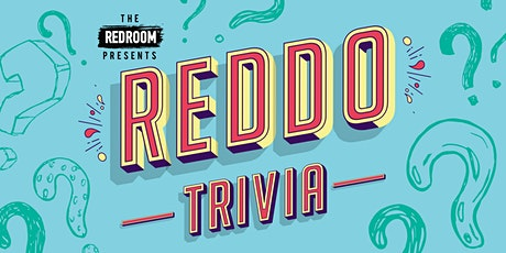 Reddo Trivia tickets