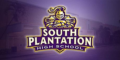 Class Of 2011 South Plantation High School Reunion tickets